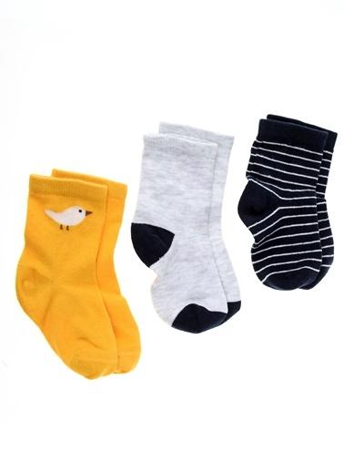 Soket Çorap-Step Çorap